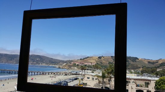 Inn at Avila Beach: 20160707_111001_large.jpg