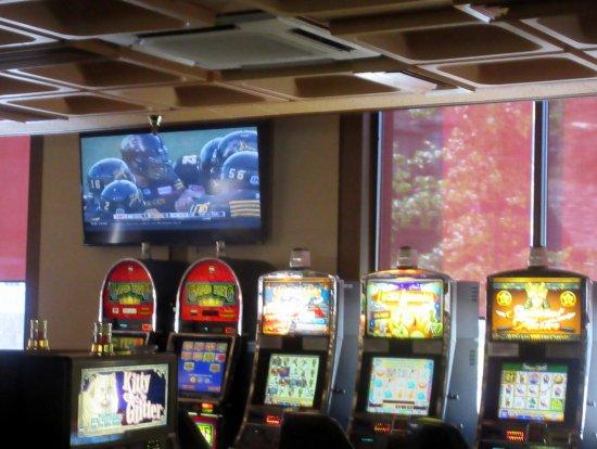 Jim Kelley's Tahoe Nugget: Tahoe Nuggett, Crystal Bay, Nevada