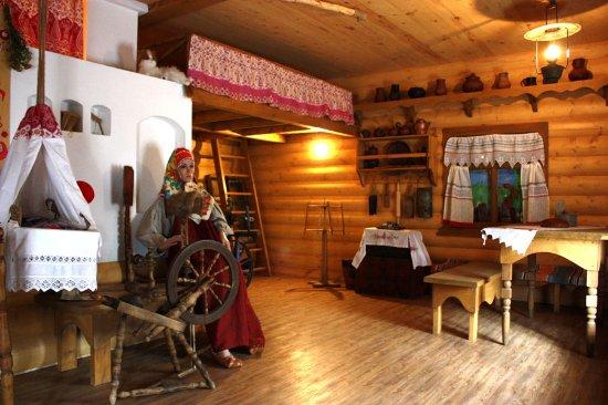 Museum Rostovskoye Podvorye