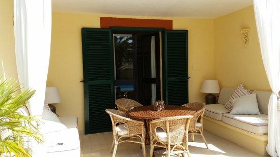 Masseria la Rascina: Nuovo apartment