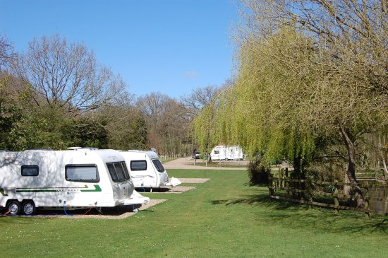 Old Brick Kiln Caravan Park
