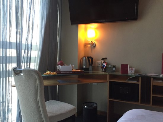 Empire Hotel Kowloon: photo4.jpg
