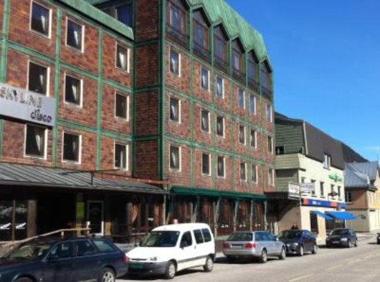 Photo of Park Hotell Rjukan