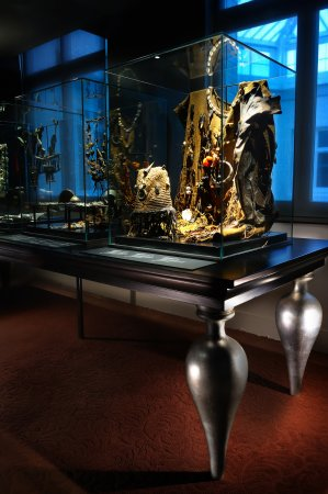 Hotel Banke : Art Collection