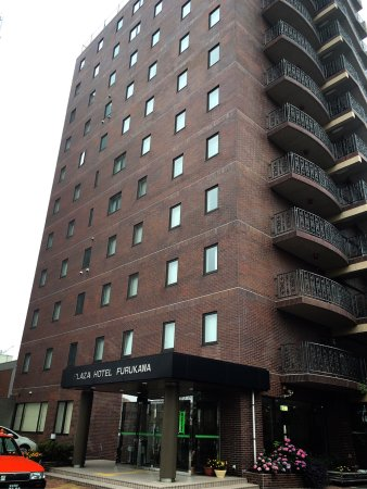 Photo of Plaza Hotel Furukawa Osaki