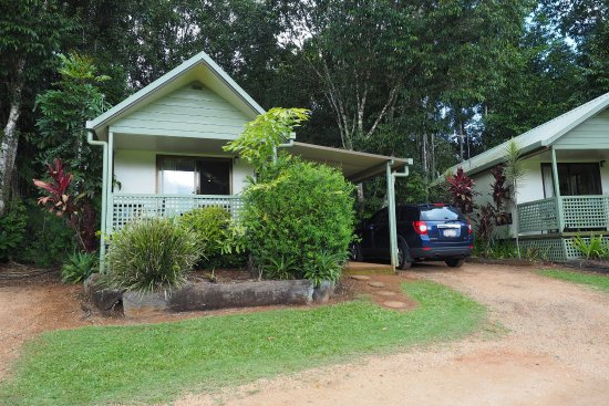 Malanda Falls Caravan Park: photo8.jpg
