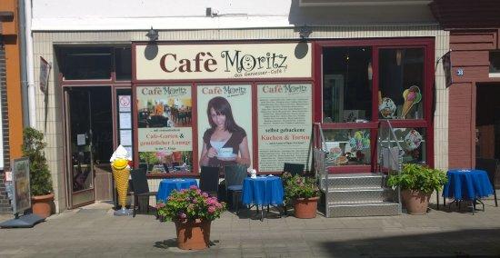 cafe moritz hildesheim restaurantanmeldelser tripadvisor. Black Bedroom Furniture Sets. Home Design Ideas