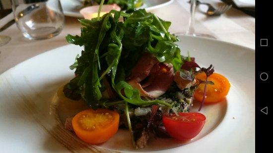 Le Vert D Eau Lasne Restaurant Reviews Photos Phone