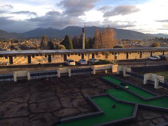Fiordland Hotel/Motel: photo5.jpg