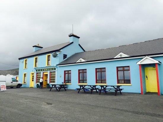 Fanore, Ιρλανδία: photo0.jpg