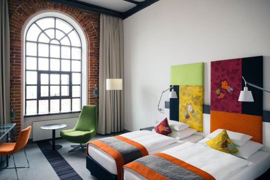 andel's by Vienna House Lodz: Andels Lodz_Room