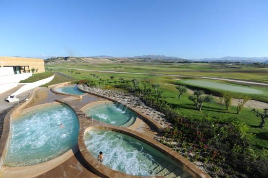 Photo of Rocco Forte Verdura Golf & Spa Resort Sciacca
