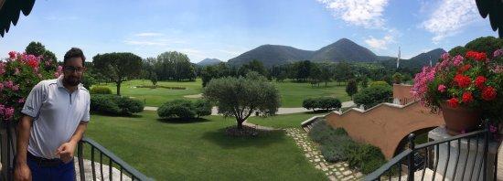 Golf Club Padova – fénykép