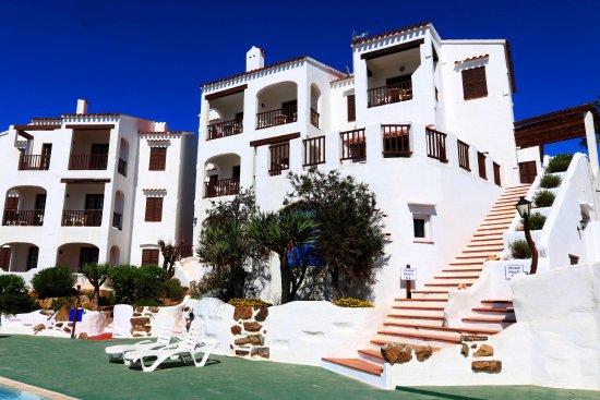 El Bergantin Menorca Club
