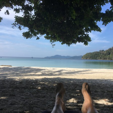 Bunga Raya Island Resort & Spa: photo2.jpg