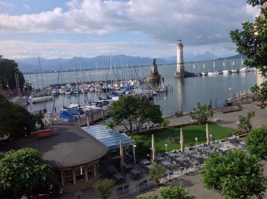 Picture of hotel lindauer hof lindau for Guesthouse hof island