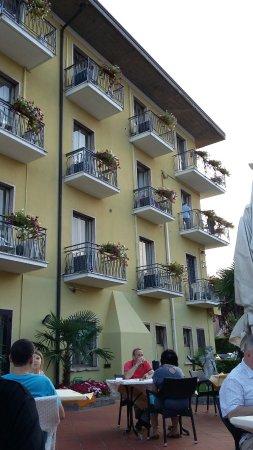 Bella Peschiera hotel