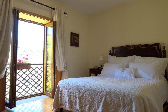 Hotel Quinta do Silval: Quarto