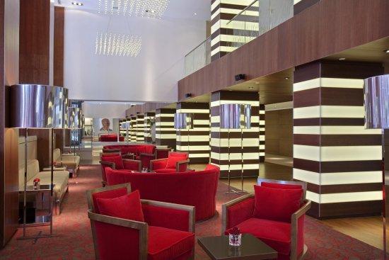 Hilton The Hague: Lobby