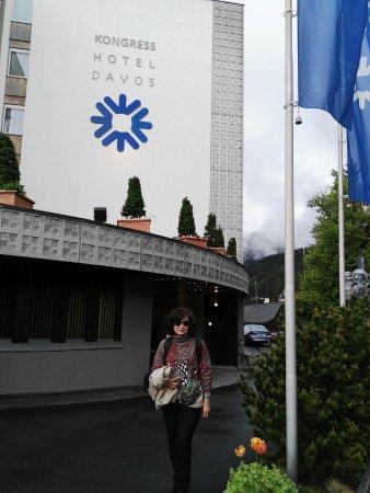 Radisson Blu Hotel, St. Gallen Image