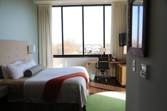 Atenas, GA: King Bed Executive Guest Room