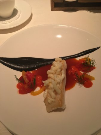 Gourmetrestaurant Esszimmer