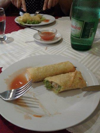 Restaurant Asia