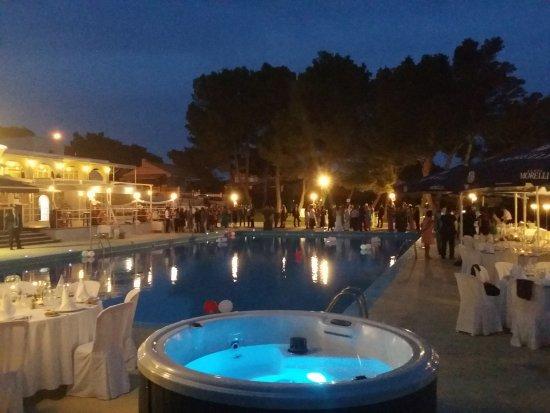 Bahia Beach Club Weddings