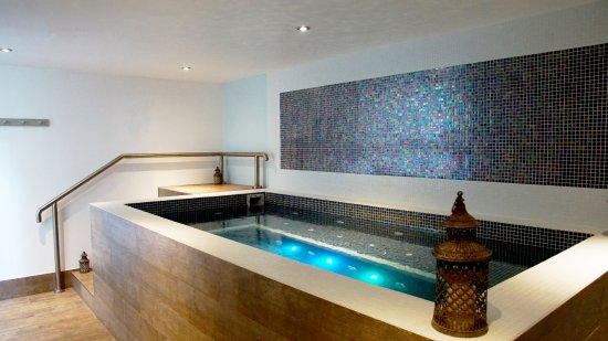 Coach House Spa on Kinross House Estate