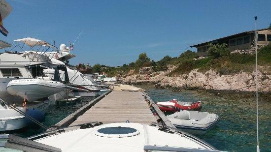 Kaprije, Croacia: Konoba Kunjka
