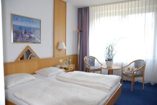 Luisenthal, Alemania: Doppel- bzw. Einzelzimmer