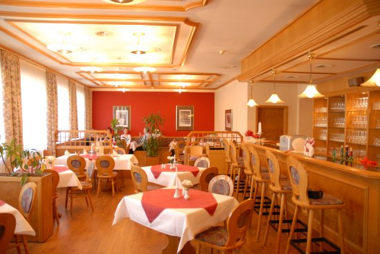 Luisenthal, Alemania: Restaurant