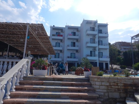 Photo of Perla Hotel Sarande