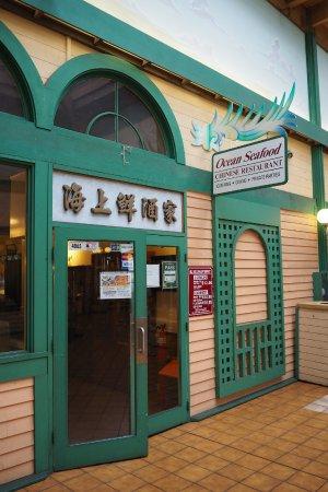 Chinese Restaurants In Kona Hawaii