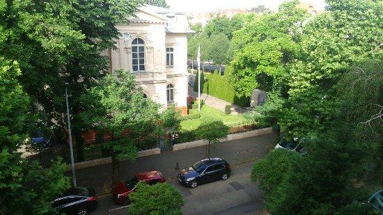 Mamaison Hotel Andrassy Budapest: DSC_0477_large.jpg