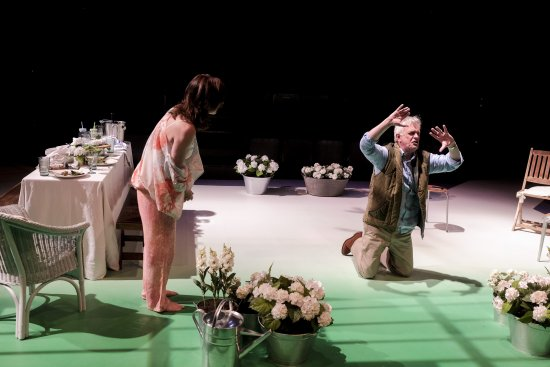Stephen Joseph Theatre : The National Joke 2016