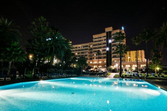 Hotel Best Triton Benalmadena Costa Del Sol Reviews