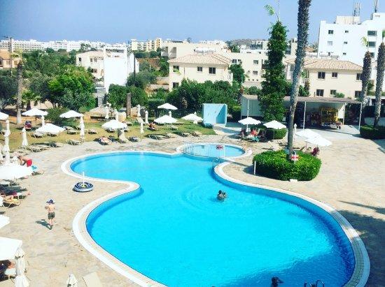Artemis Hotel Protaras Tripadvisor