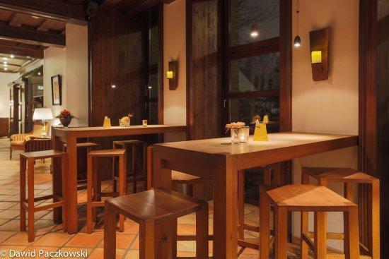 Hotel Restaurant Engel : Bistrobereich