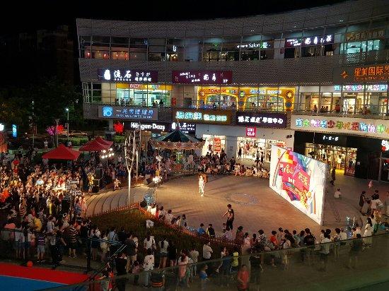 Bailian Jinshan Shopping Center