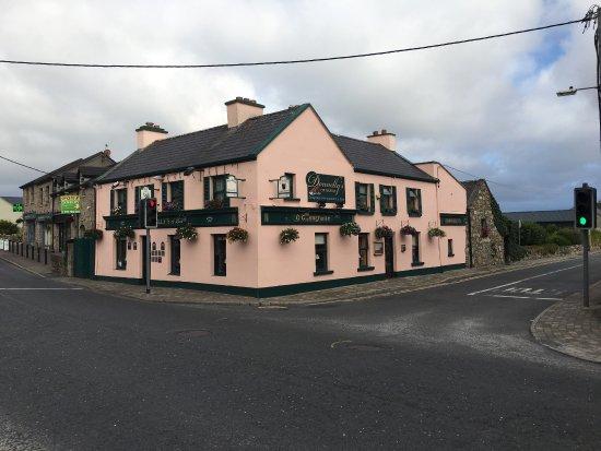 Barna, ไอร์แลนด์: photo0.jpg