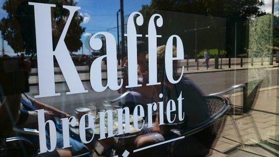 Kaffebrenneriet Rådhusplassen