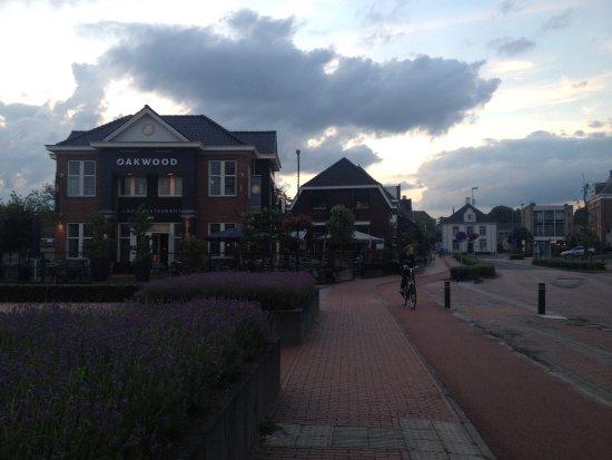 Вельдховен, Нидерланды: Oakwood Grill