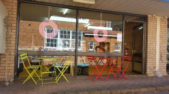 Scone, Australia: The Hidden Donut