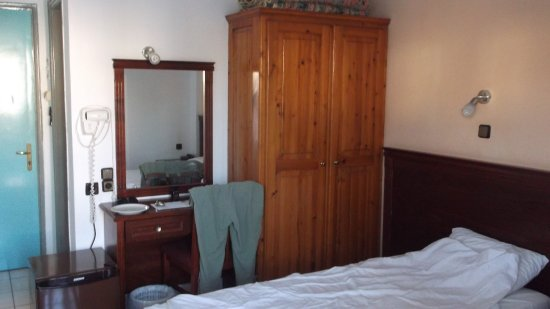 Gouvia Hotel Picture