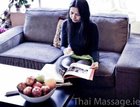 The Massage Centre