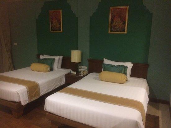 拉文答臘海灘度假酒店照片
