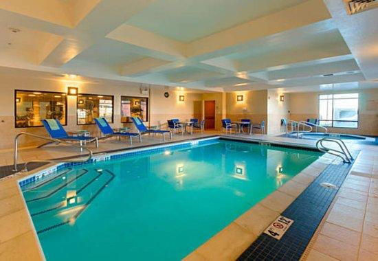 Orem, UT: Indoor Pool