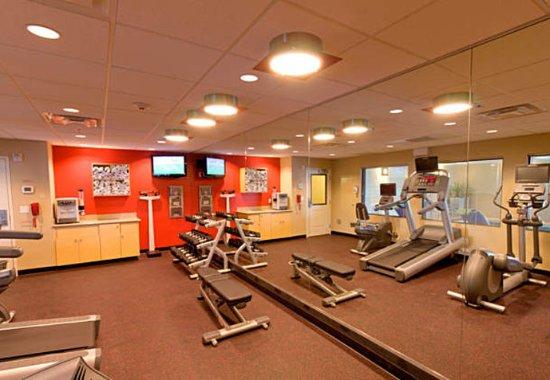 Orem, UT: Fitness Center