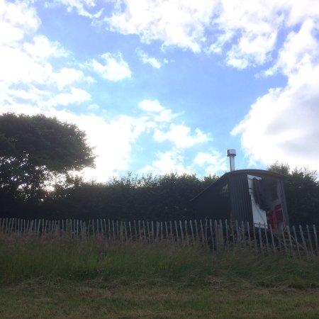 Duloe, UK: photo2.jpg